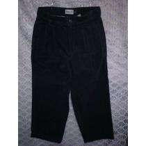 Pantalon Infantil Pana Marca Gap Tallas 4 Y 8 Años (no Paca)