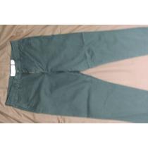 Pantalon Old Navy 30x30 Classic Khaki Negro Usado