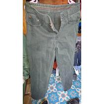 Pantalon Mezclilla Armani Exchange Jeans