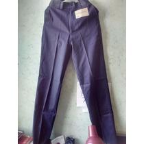 Remato Lote Pantalon De Trabajo Industrial Algodon Nuevo $20