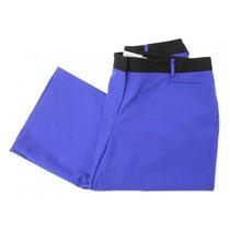 Pantalón Azul Calvin Klein