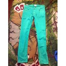 Pantalones Marca Zara Kids Talla 13-14
