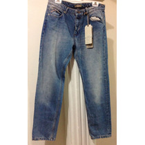 Pantalon Jeans Paul & Bear Boyfriend Tiro Alto