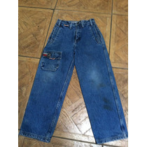 Pepe Jeans Talla 7