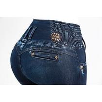 Pantalon Pull Up Hermoso A Tan Solo $649