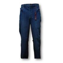 Jeans Gloria Vandervilt Para Dama Tallas Grandes