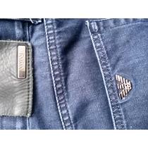 Jeans Armani De Caballero Tala 34