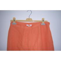 Pantalón Para Dama Dress-u By Sharon T-10 Color Durazno