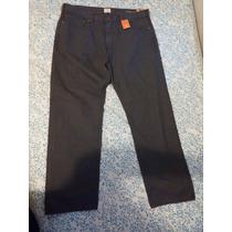 Pantalon Dockers De Algodon 36x29, Corte Recto, Nuevo !!