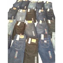 Pantalon Levis Segundas Mayoreo Nuevo Original Lote D 20 Pzs