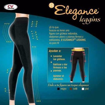 Be Elegance Leggings Moldea Piernas Gluteos