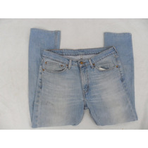 Pantalon Levis 510 Talla 34x30 Original