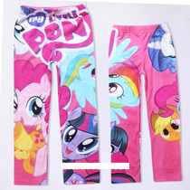 Bonitos Leggins Para Niña De My Little Pony