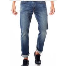 Pantalón Mezclilla Levis Jeans 541 Originales