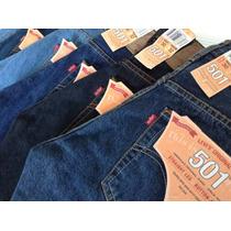 Pantalones Levis Para Caballero Modelos 501, 505 Y 511