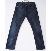 Jeans Diesel Modelo Slammer 100% Originales Exclusivos Vbf