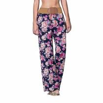 Pantalon De Playa Para Dama