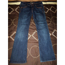 Jeans Levis 504 Straight,candies Tallas 3m-7 Mex 7