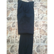 Pantalon Negro Cheff Cualquier Color