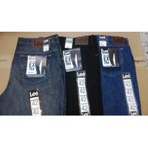 Pantalon De Mezclilla Tallas Extras Lee Original