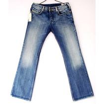 Jeans Diesel Zatiny Importados 100% Originales Nuevos Maa