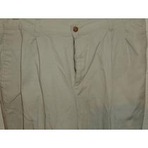 Pantalon Lucky Strike Tipo Dockers Impecable Talla 34