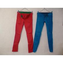 Pantalones Esliver Baratos