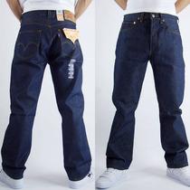 Lote De 4 Pantalones Levis, Modelos 501, 505 Y 511