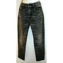 Jeans Animal Print 7 For All Mankind - Fashionella - 29