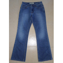 Jeans Pantalon Mezclilla American Eagle T 30