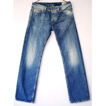 Jeans Diesel Viker Italianos 100% Originales Nuevos