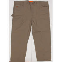 Jeans Wrangler 56 X 34 Extra Grande Plus Work Pant Barato