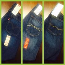 Jeans Pantalones De Mezclilla Al Mejor Precio Originales