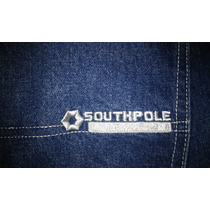 Pantalon South Pole De Rapero 36 Carpintero