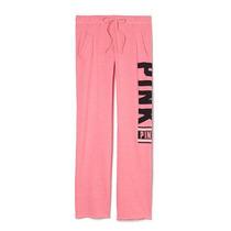 Victorias Secret Pants Rosa Linea Pink Talla Grande Amyglo