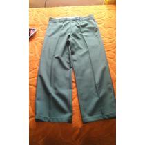 Pantalon Tipo Caporal
