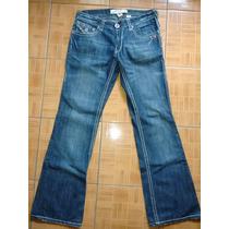 Pantalon Laguna Beach Jean Co., Diesel Y Rock & Republic