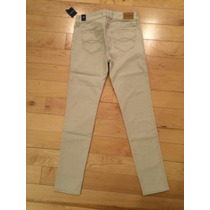 Jeans Abercrombie & Fitch Skinny