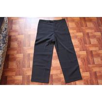 Pantalon Emporio Armani, Nuevo Talla 32