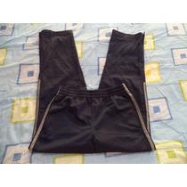 Pantalon Pants Azul Con Gris Star Para Caballero 28-30
