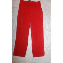 Pantalon Carolyn Strauss Talla Grande Tessa Boutique
