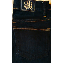 Rock And Republic Jeans Para Dama Talla 8r. True, Seven, Mk.
