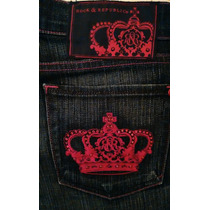 Rock And Republic Jeans Para Dama Talla 29 L. True, Seven.