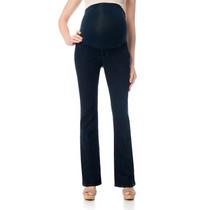 Envío Gratis Jeans Maternidad Motherhood Bootcut S 4-6