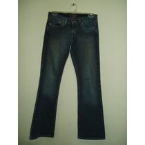Pantalon Jeans Para Dama Marca Silver Jeans Maa.