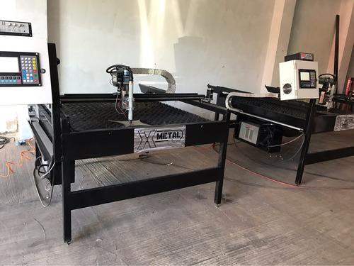 Pantografo O Mesa De Corte 4x4 Fabricacion Y Maquila
