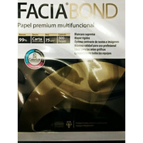 Papel Multifuncional Facia Bond Premium