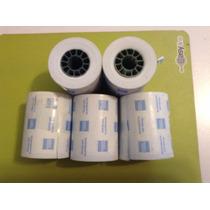 Rollos De Papel Termico 57x45 Miniprinter O Terminal Debanco