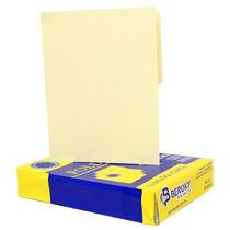 Caja De Folder Color Manila, Tamaño Carta C/ 500 Piezas