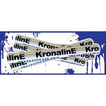 Rollo De Papel Bond Premier Kronaline Bp417 0.61x100 N3